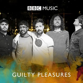 Image for Kaiser Chiefs' Guilty Pleasures Playlist