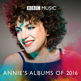 Image for Annie Mac's Albums Of The Year 2016