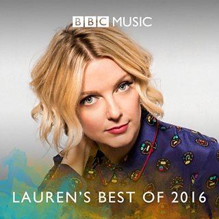 Image for Lauren Laverne's Best of 2016