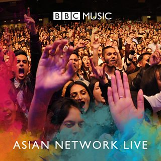 Image for Asian Network Live 2017