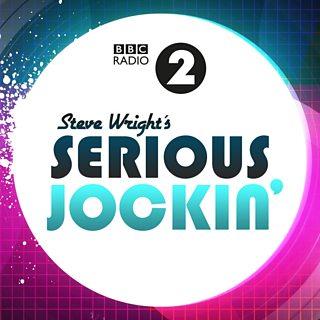 Image for Radio 2's Serious Jockin' - 30th June 2017's playlist