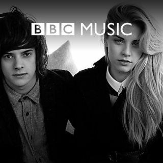 Image for Radio 1's Artist Takeover: London Grammar's playlist