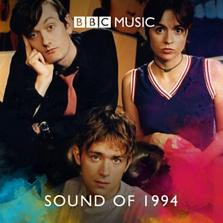Image for The Sound of 1994