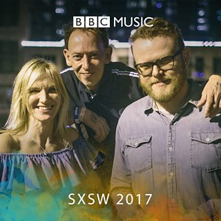 Image for SXSW 2017: Discoveries