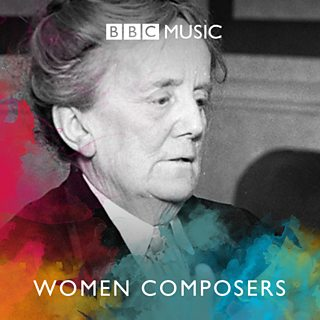 Image for Celebrating Women Composers
