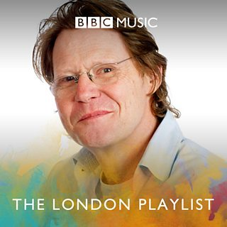 Image for The London Playlist