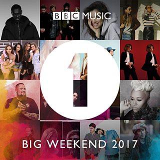 Image for Radio 1's Big Weekend 2017
