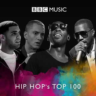 Image for Hip Hop's Top 100 Highlights