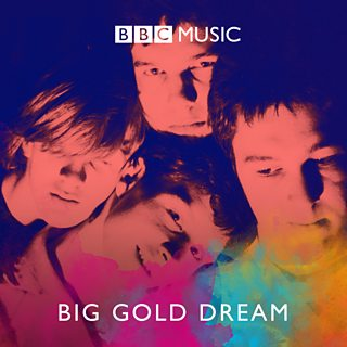 Image for Big Gold Dream