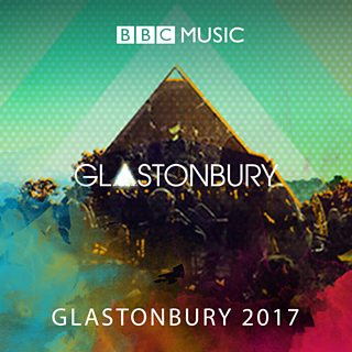 Image for Glastonbury 2017