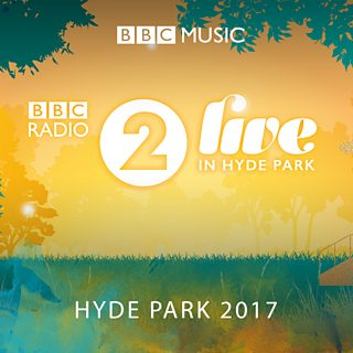Image for Radio 2 Live in Hyde Park 2017