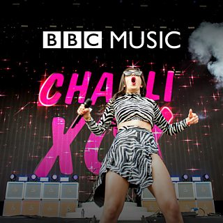Image for Radio 1's Artist Takeover: Charli XCX's playlist