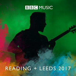 Image for Reading + Leeds 2017
