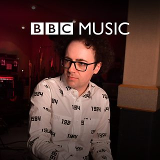 Image for Radio 1's Artist Takeover: High Contrast's playlist