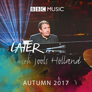 Image for Later...with Jools Holland - Autumn 2017