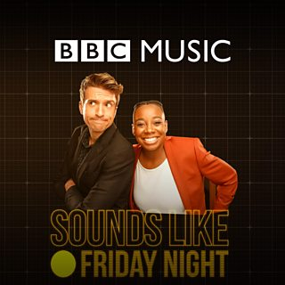 Image for Sounds Like Friday Night