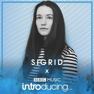 Image for BBC Introducing Radar: Sigrid