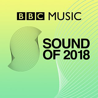 Image for BBC Music Sound Of 2018