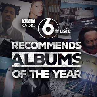 Image for 6 Music Recommends: Albums of the Year 2017