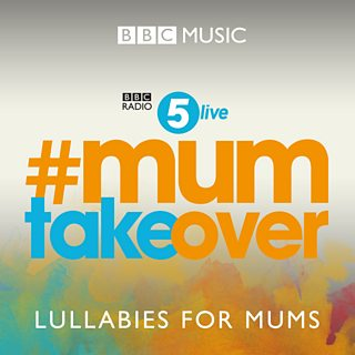 Image for Lullabies for the Modern Mum