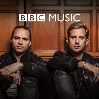 Image for Radio 1's Artist Takeover: Sigma's playlist