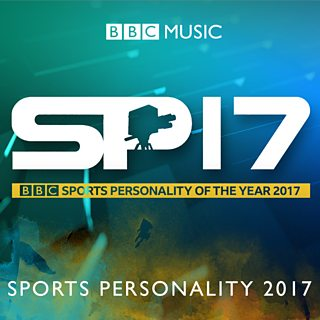 Image for Sports Personality of the Year 2017