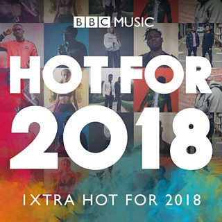 Image for Hot For 2018
