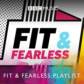 Image for Fit & Fearless