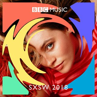 Image for BBC Music does SXSW 2018