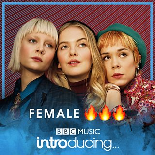 Image for BBC Music Introducing: Female Fire
