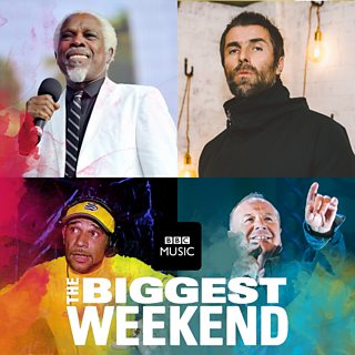 Image for BBC Music's Biggest Legends