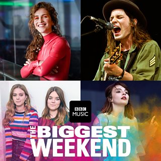Image for BBC Music's Biggest Chill