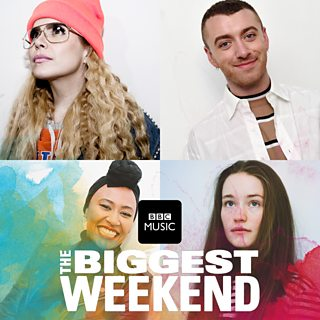 Image for BBC Music's Biggest Voices
