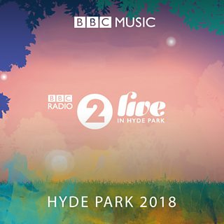 Image for Radio 2 Live in Hyde Park 2018