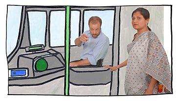 Learning Circle 3 Bus