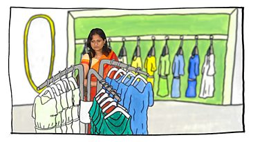 Learning Circle 9 Shopping film 3