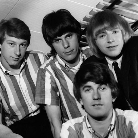 I Wish You Would (BBC Session, 5 Jun 1965)