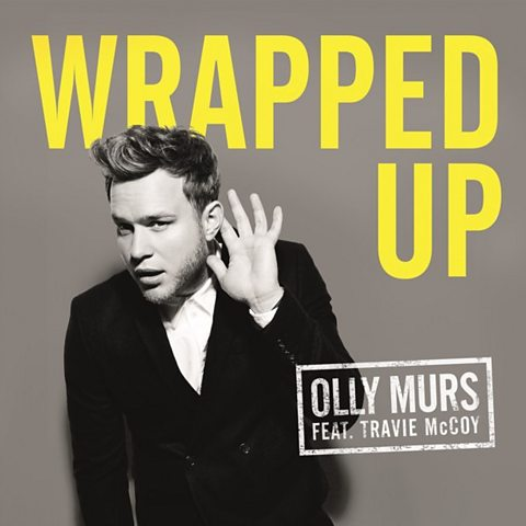 Wrapped Up (feat. Travie McCoy)