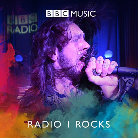 Image for Radio 1 Rocks