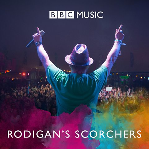 Image for Rodigan's Scorchers