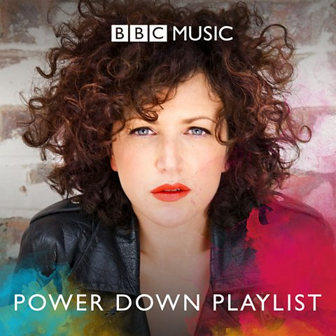 Image for Annie Mac's Power Down Playlist