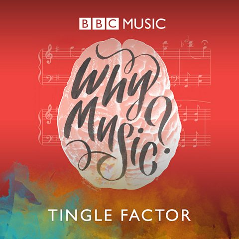 Image for Music With 'The Tingle Factor'