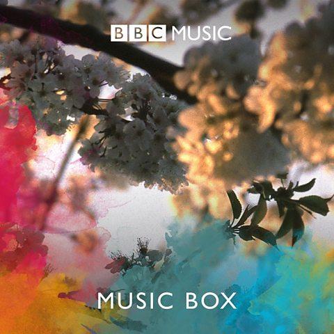 Image for Radio 3 Breakfast: Music Box