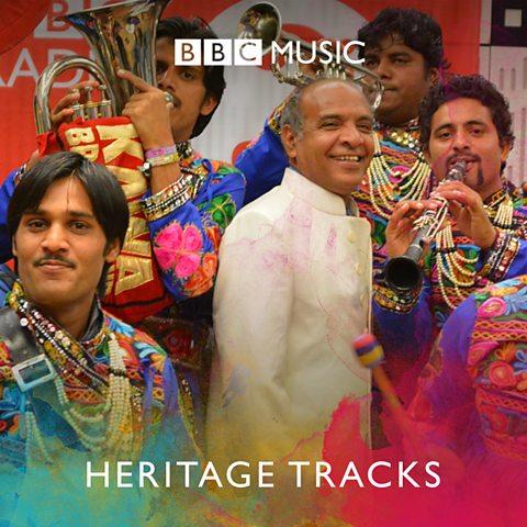 Image for World on 3: Heritage Tracks