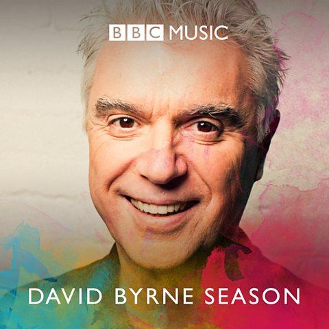 Image for 6 Music Celebrates David Byrne
