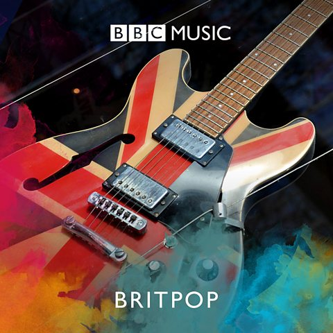 Image for Britpop at the BBC