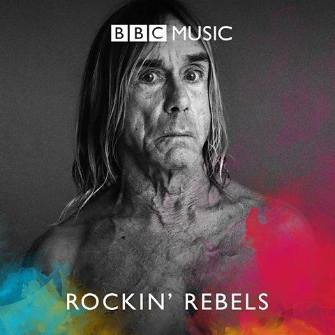 Image for Iggy Pop's Rockin' Rebels