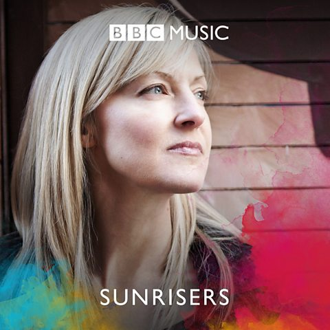 Image for Mary Anne Hobbs' Sunrisers