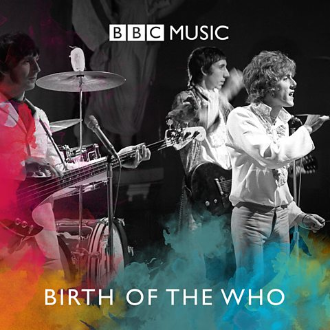 Image for The Birth of The Who