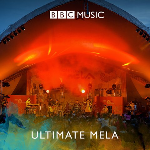 Image for Ultimate Mela Magic